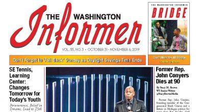 Photo of 10-31-2019 Informer Edition