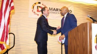Photo of Marylanders Post Heartfelt Remembrances of Cummings