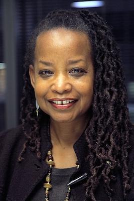 Denise Rolark Barnes