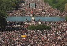 Photo of Organizers Reflect on 24th Anniversary of Million Man March
