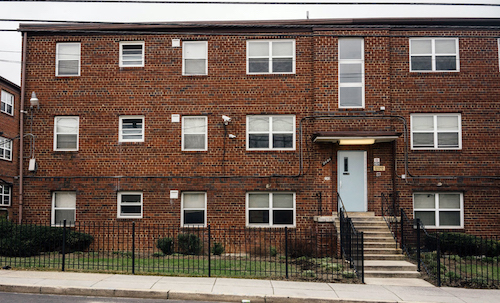 Hope Village, the only men's halfway house in the District, sits in Ward 8. (WI file photo)