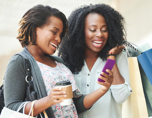 Marketers should show more respect for the Black consumer, according to a Nielsen report.