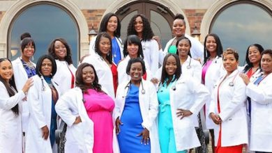 Photo of Black Nurse Practitioners Seek More Diversity in Profession