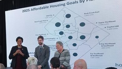 Photo of D.C. Among First Cities to Set Affordable Neighborhood Housing Goals