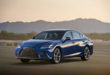 Photo of 2019 Lexus ES 350 Ultra Lux Lives Up to Its Name