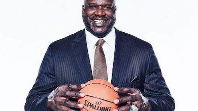 Photo of NBA Legend Shaquille O'Neal Partners with HBCU Miles College for Campus Venture