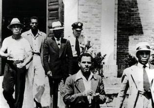 Photo of Alexandria Dismisses Charges Against Black Men in 1939 Sit-In Case