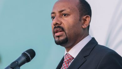 Photo of Ethiopia's Abiy Ahmed Awarded Nobel Peace Prize