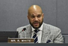 **FILE** Robert White is a Democratic at-large member of the D.C. Council. (Robert R. Roberts/The Washington Informer)