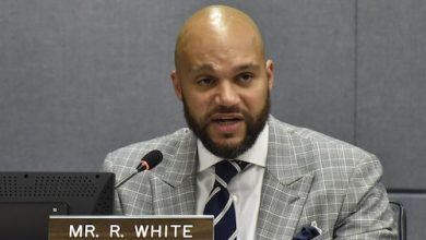 Photo of D.C. ELECTION ROUNDUP: Robert White Set for Reelection Bid