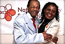 Photo of Barry-Dickens Kidney Foundation to Relaunch