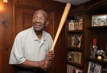 Photo of Former Washington Senator Talks Baseball, Barry and Racism