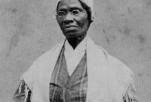 Photo of Sojourner Truth's Pivotal Meeting with President Lincoln Remembered