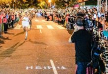 Photo of D.C. Readies for Annual High Heel Race