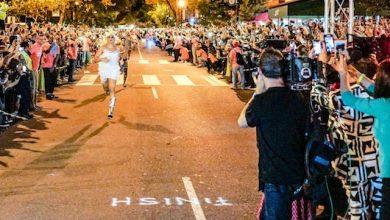 Courtesy of 17th Street High Heel Race via Facebook
