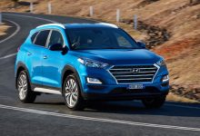 Photo of 2019 Hyundai Tucson Well-Stocked, Well-Priced