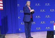 President Trump said he would continue to work to ensure that Americans have opportunities to get training while they are incarcerated and to succeed when they leave prison. (Stacy M. Brown/NNPA Newswire)
