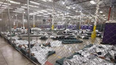 Photo of More Than 1,000 Migrant Children in U.S. Custody Test Positive for COVID-19: Report