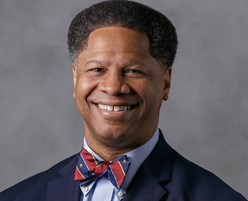 Dr. Robert Winn (Courtesy of vcu.edu)