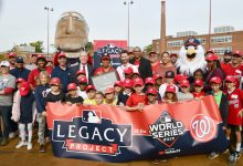 Photo of Displaced Residents Reflect on Growing Impact of Nats Mania