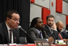 Photo of Inmate Voting Rights Discussion Reaches Ward 8