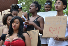 Photo of Sexual Violence Remains Pervasive on College Campuses