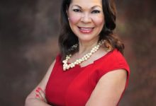 Linda Mercado Greene owns Anacostia Organics in Southeast. (Courtesy of Anacostia Organics)