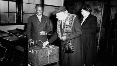 Photo of When Black Female Suffragists Decided to Plead Their Own Cause