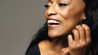 Photo of LETTERS TO THE EDITOR: Remembering Jessye Norman