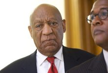Photo of Bill Cosby Supports Protesters, Rips Cops in Tactical Gear at Demonstrations