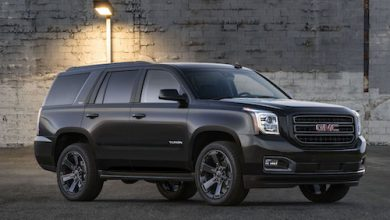 Photo of 2019 GMC Yukon XL Checks All the Boxes