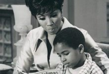 Photo of Diahann Carroll Heralded for Destroying Walls, Opening Doors for Black Women