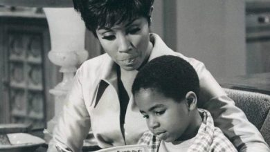 Photo of LETTERS TO THE EDITOR: Remembering Diahann Carroll