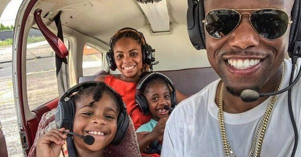 "Jerome Stanislaus, a Brooklyn-born father of two, said although he dreamed of becoming a pilot, he never believed he would. And, that belief stemmed from a blunt observation: ""I had never seen a black pilot,"" he said. (NNPA Newswire)"