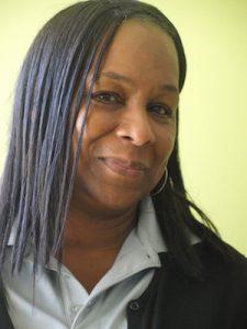 Financial adviser Linda Easley Stroman said that financial wellness and overall wellness go hand in hand. (Shantella Y. Sherman/The Washington Informer)