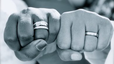 Photo of I'm Getting Married — Again!