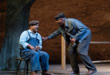 Photo of August Wilson's 'Fences' Takes D.C. by Storm
