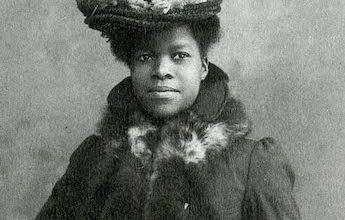Photo of Suffragist Leader Nannie Helen Burroughs Lived Her Best Life