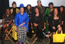 Photo of Festival to Highlight Black 'Films with a Purpose'