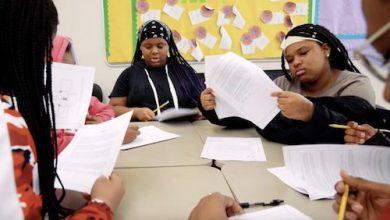 Photo of D.C. EDUCATION BRIEFS: Saturday School Success