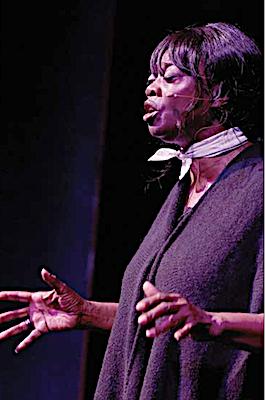 Julia Nixon (Courtesy photo)