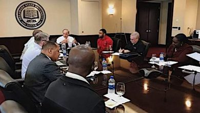 Photo of U.S. Senator Hosts Roundtable to Discuss Critical Federal Funding for HBCUs