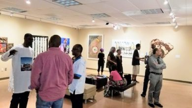 Photo of Artist Talk Set for African American Museum in Md.