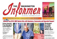 Photo of 11-14-2019 Informer Edition