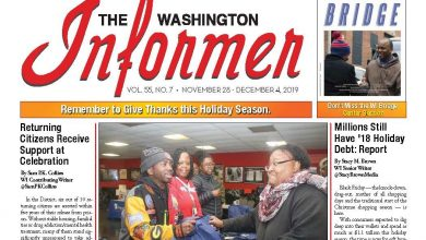 Photo of 11-28-2019 Informer Edition