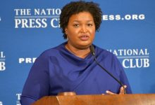 Photo of Stacey Abrams to Give Commencement Speech at Bowie State