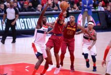 Photo of Cavs Stave off Wizards' Comeback