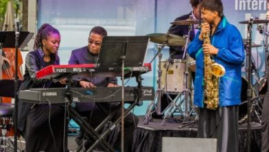 Photo of Herbie Hancock Jazz Institute Semifinalists Announced