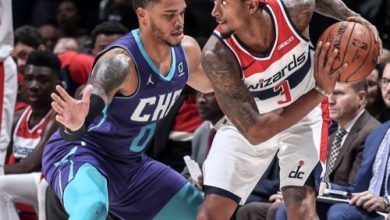 Photo of Wizards Top Hornets for 2nd Straight Win