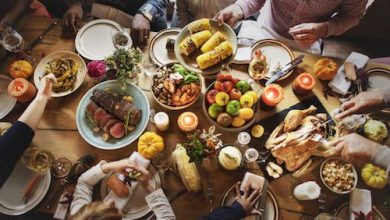 Photo of The Worst Holiday Food Mistakes are Avoidable